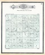 Waverly Township, Marshall County 1910