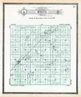 White Township, Marshall County 1910