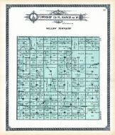 Willow Township, McPherson County 1911