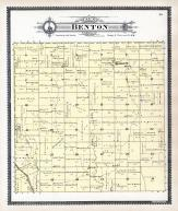Benton Township, New Hope P.O., Willow Creek, Minnehaha County 1903
