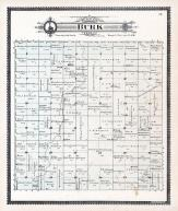 Burk Township, Skunk Creek, Minnehaha County 1903