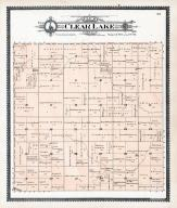 Clear Lake Township, Lost Lake, Minnehaha County 1903
