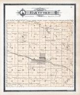 Hartford Township, Skunk Creek, Minnehaha County 1903