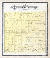 Logan Township, Pipe Stone Creek, Minnehaha County 1903