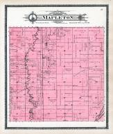 Mapleton Township, Sioux River, Renner P.O., Minnehaha County 1903