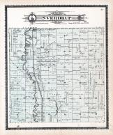 Sverdrup Township, Sioux River, Baltic, Minnehaha County 1903