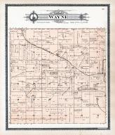 Wayne Township, Ellis, Minnehaha County 1903