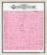 Wellington Township, Minnehaha County 1903