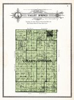 Valley Springs, Minnehaha County 1913