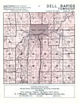 Dell Rapids Township, Minnehaha County 195x