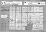 Index Map, Minnehaha County 1993