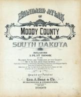 Title Page, Moody County 1909