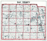 South Dakota State Atlas South Dakota Historical Atlas - Sd maps