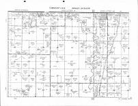 Township 119 N., Ranges 64 and 65 W., Northville, Snake River, Spink County 1961