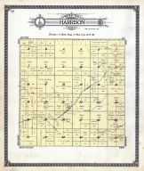 Harrison Township, Sully County 1916