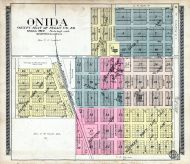 Onida, Sully County 1916