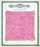 Rich Valley Township, Sully County 1916