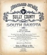 Sully County 1916
