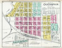 Centerville City, Turner County 1902
