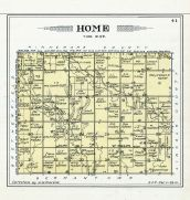 Home, Turner County 1902