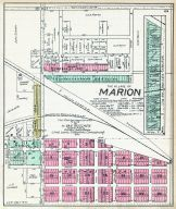 Marion Village, Turner County 1902