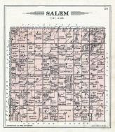 Salem, Turner County 1902