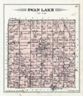 Swan Lake, Turner County 1902