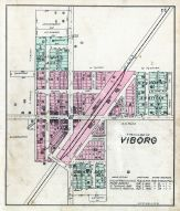 Viborg, Turner County 1902