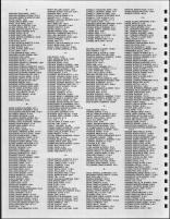 Directory 002, Union County 1992