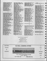 Directory 004, Union County 1992