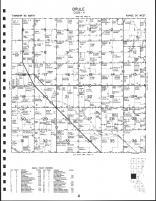 Brule Township - Code 4, Union County 1992