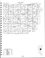 Sioux Valley Township - Code 14, Union County 1992