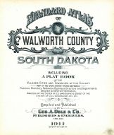 Title Page, Walworth County 1911