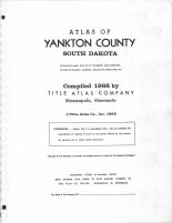 Title Page, Yankton County 1968