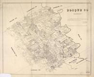 Bosque County 1879, Bosque County 1879