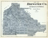 Brewster County 1914 North