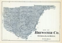 Brewster County 1914 South, Brewster County 1914 South
