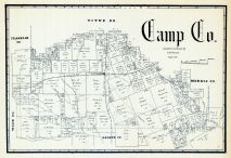 Camp County 1897, Camp County 1897