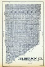 Culberson County 1908