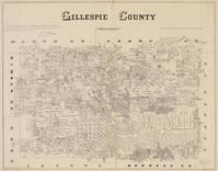 Gillespie County 1879, Gillespie County 1879