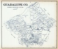 Guadalupe County 1919