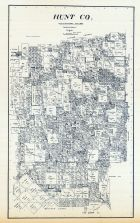 Hunt County 1894, Hunt County 1894