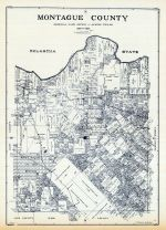Montague County 1924, Montague County 1924