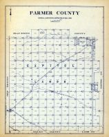 Parmer County 1926 16x20, Parmer County 1926