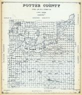 Potter County 1909
