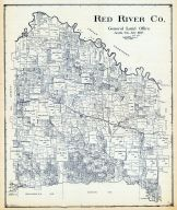 Red River County 1905, Red River County 1905