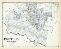 Starr County 1913, Starr County 1913