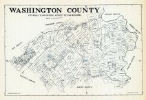 Washington County 1920, Washington County 1920