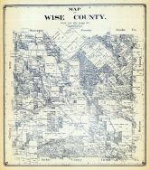 Wise County 1895, Wise County 1895