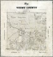 Young County 1880